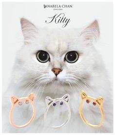 KITTY – ANABELA CHAN . LONDON . PARIS
