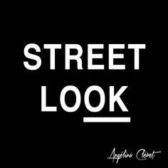 Street Look, Adidas Logo, Logos, Logo