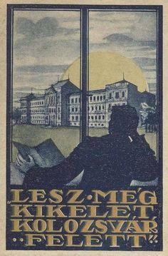 Illustrations And Posters, World War Ii, Hungary, Mona Lisa, History, Retro, Artwork, Movie Posters, Fairy