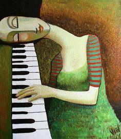LE PIANO PASSION