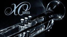 The Jupiter professional XO series trumpets