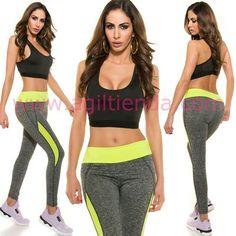 Ponte en forma siempre #sexy con estos #leggins o #mallas #sport #gym #fitness #yoga o todo tipo de #deportes con tejido #elastico de excelente #calidad que #estiliza tu figura gracias a sus #costuras y bordes en colores #vivosb y #neon que destacan las #curvas y marcan un $look #fabuloso. Encuentralo en #leggins y #pantalones de http://www.agiltienda.com/es/home/2406-leggins-fitness-bordes-neon.html #online #shop #taradell @agiltienda.es