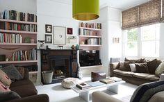 modern victorian house interiors - Google Search