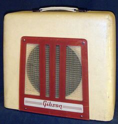 Gibson BR-9 Guitar Amplifier