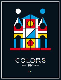 Ill Studio - Colors Festival