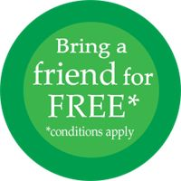 Bring a friend for free - save up to $1820 Reward yourself and a friend with the gift of wellness with our special 'Bring a friend for free' promotion. Available only on our December 2015 and February and March 2016 retreat packages. Hurry only 12 days left for this very special offer. Bring A Friend, 12 Days, Health And Nutrition, Promotion, February, Bring It On, How To Apply, Wellness, Gift