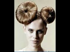 23 Best Funny Hairstyles Images In 2016 Bad Hair Day Crazy Hair