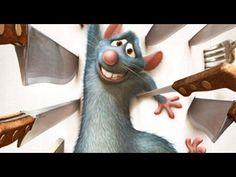 Ratatouille Disney en Français