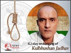 India wants Kulbhushan Jadhav back, and its leaving no stone unturned to stop Pakistan from hanging the alleged Indian 'spy'. In what seems a major