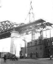 Montréal, je me souviens !: Le pont Jacques-Cartier Jacques Cartier, Quebec Montreal, Montreal Ville, Winning Lottery Numbers, Le Havre, Paris Skyline, Bridge, Images, Louvre