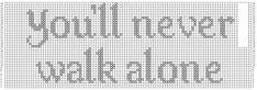 Bilderesultat for mønster liverpool Liverpool Logo, Liverpool Football Club, Knitting Charts, Baby Knitting Patterns, Bobble Stitch, Cross Stitch Patterns, Mittens, Diy And Crafts, Design