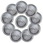 Lot of 10 - 2016-P $1 Australia 1 Troy Oz .9999 Silver Kangaroo Coin SKU37200 Best Value #silvercoin #troyoz #australiaoz