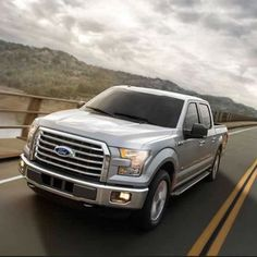Why Fords Plan to Suspend F-150 Production Will Inflame Pickup Price War -- KingstoneInvestmentsGroup.com