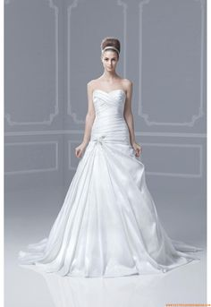 Vestido de novia Enzoani Fassberg Blue By Enzoani 2013