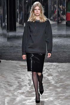 Azzaro Paris Haute Couture Fall Winter 2017-2018 Paris July 2017