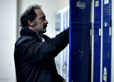 Calma en la Competición Previa de la sexta jornada de la 68ª edición del Festival de Cannes  Mientra...