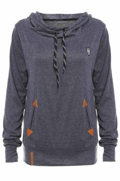 GET $50 NOW | Join RoseGal: Get YOUR $50 NOW!http://www.rosegal.com/sweatshirts-hoodies/stylish-hooded-long-sleeve-pocket-212569.html?seid=7066259rg212569