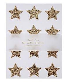 MERI MERI Feutre Lune /& étoile clips cheveux enfants Accessoires De Fête Idée Cadeau pour Fille