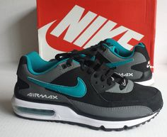 88483a3cfc6f Throw on the Nike® Air Max Axis sneakers for a sweet throwback style that  enhances your look with a nod to running style. Design lines and details  are ...