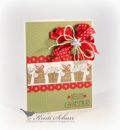 JustRite papercraft Christmas 2015 Release- Peace And Joy Sentiments