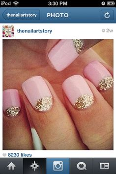 nail design is perfect for all women