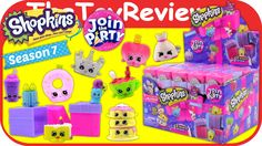 Check out thisFull Case of Season 7 Shopkins Blind Bags here: https://www.youtube.com/watch?v=wzpXwcyuJs8