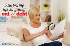 There's no one way to get out of debt, but here are some things you should definitely avoid while you're doing so. There is really no one-size-fits-al...