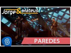 Eu baixei o vídeo Jorge & Mateus - Paredes - [Como Sempre Feito Nunca] (Vídeo Oficial) no baixavideos.com.br!
