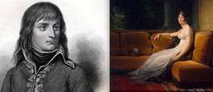 9 mars 1796. Pour leur mariage, Napoléon se vieillit de 18 mois et Joséphine se rajeunit de 4 ans.