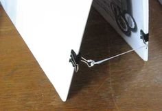 Kaleidoscope Creations: DIY easel (presentation) binder
