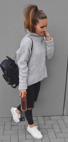 Casual style