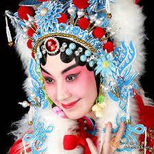 Beijing opera Tsing Yi