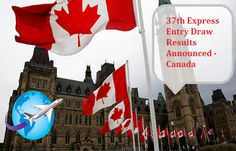 37th ‪#‎ExpressEntry‬ Draw Results Announced - ‪#‎Canada‬. Read more...    https://www.morevisas.com/immigration-news-article/37th-express-entry-draw-results-announced-canada/4619/