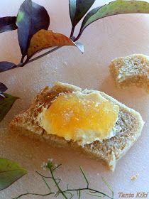 Μήλο και λεμόνι στον χορό της μαρμελάδας - Tante Kiki