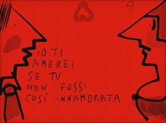 ti amerei... #AmoriSfigati