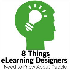 Understanding People is the Most Important Thing in eLearning Design