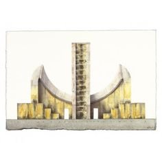 Jantar Mantar, Jaipur India, Paintings, Architecture, Design, Art, Arquitetura, Art Background, Paint