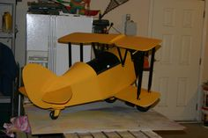 Tiger Moth Pedal Plane for William Woodworking Toys, Woodworking Projects, Tiger Moth, Swing Design, Pedal Cars, Under Stairs, Wood Design, Plane, Kids