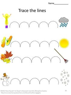 Items similar to Tracing Worksheets, Special Education Worksheets, Autism, Preschool, Daycare Fine Motor Skills Worksheets on Etsy Nursery Worksheets, Printable Preschool Worksheets, Tracing Worksheets, Free Preschool, Kindergarten Worksheets, Weather Worksheets, Tracing Shapes, Before Kindergarten, Free Printable Invitations