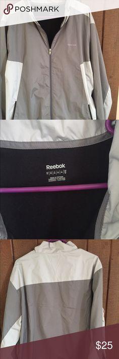 Reebok lightweight jacket XXL Reebok lightweight jacket XXL Reebok Jackets & Coats Lightweight & Shirt Jackets