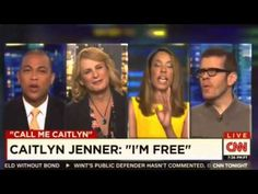 'Bruce Jenner Is Doing This for Bruce Jenner!' Watch CNN Panel Fall Apart
