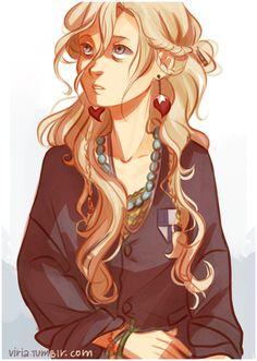 Luna Lovegood <3
