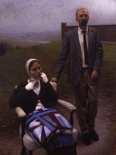 1995-1999 - Paul Fenniak - Painting Archive Archive, Painting, Art, Pintura, Art Background, Painting Art, Kunst, Paintings, Performing Arts