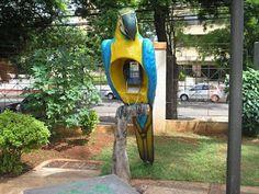 I LOVE MS OFICIAL - Movimento de amor por Mato Grosso do Sul: Cabines Telefônicas Curiosas de Mato Grosso do Sul...