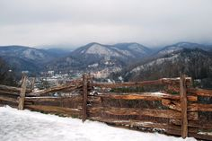 Places to Visit in Tennessee   Prettiest Places to See during the Winter in Gatlinburg
