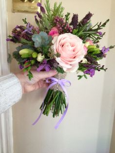 ~Natural Bouquet by Darling Buds~