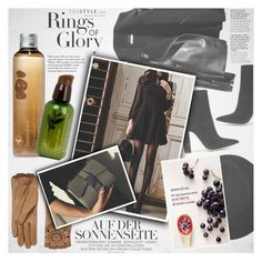 """""""YesStyle Polyvore Group """" Show us your YesStyle """""""" by vanjazivadinovic ❤ liked on Polyvore featuring Tiffany & Co., Gianvito Rossi, Burberry, Champi and Innisfree"""