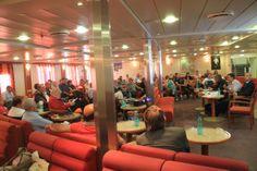 inaugurazione Stagione 2014 GoinSardinia - la Compagnia di navigazione da e per la Sardegna creata dai sardi (presentazione stagione 2014)