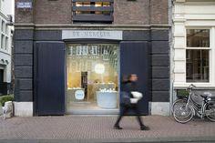 homewares design brand Zens Lifestyle, Amsterdam / SchilderScholte Architects
