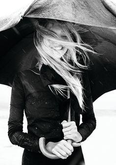 umbrella days.